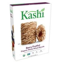 Kashi Berry Fruitful Breakfast Cereal 15.6 oz box