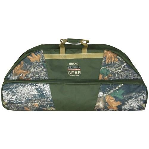 Primos Soft Bow Case with Arrow Pocket
