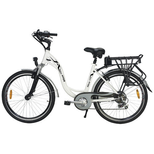 Yukon Trail Women's Electric Sport Electric Bike