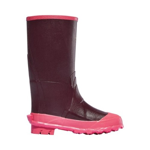 "Infant LaCrosse Lil' Grange 9"" Rubber Boot by LACROSSE"