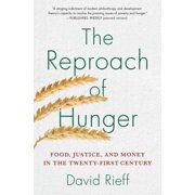 The Reproach of Hunger - eBook