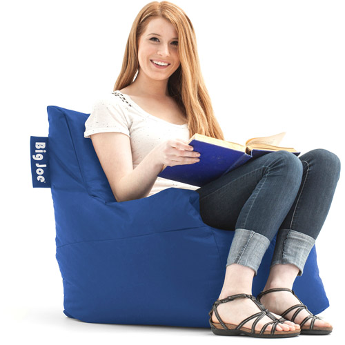 Big Joe Club 19 Chair, Multiple Colors by Comfort Research