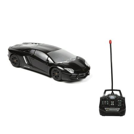 World Tech  Toys Lamborghini Aventador LP 700-4 1:24 RTR Electric RC - Discount Rc Cars Electric Radio