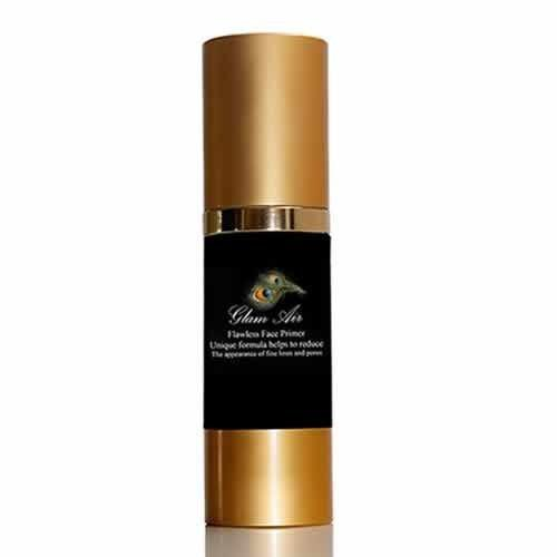 Glam Air Airbrush Makeup Matte Foundation Water-based Makeup  (Ideal for Normal to Oily Skin) (Face