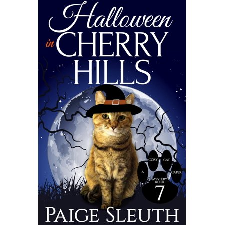 Halloween in Cherry Hills - eBook - City Of Chino Hills Halloween