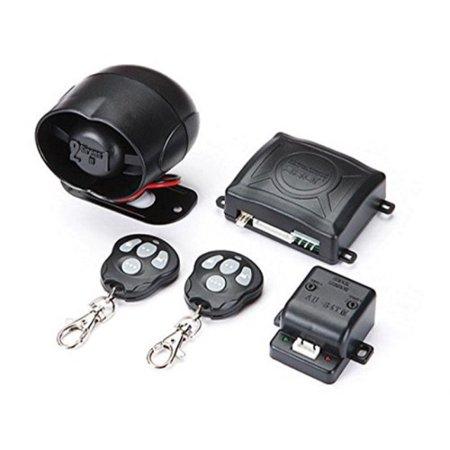 excalibur cg350i5 omega crime guard car alarm keyless