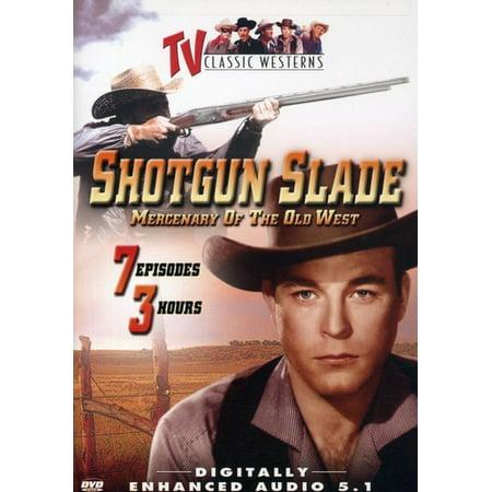 Shotgun Slade, Vol. 2