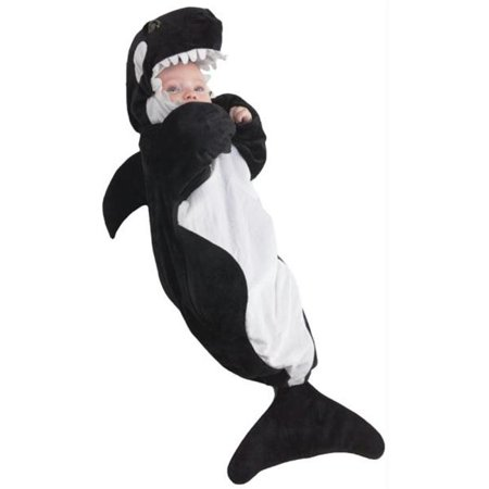 Kids Whale Costume (Morris Costumes UR26036 Whale)