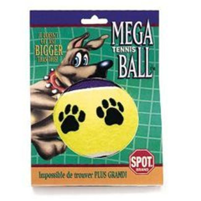Ethical Products Jumbo Tennis Ball 4 Inch - 4386
