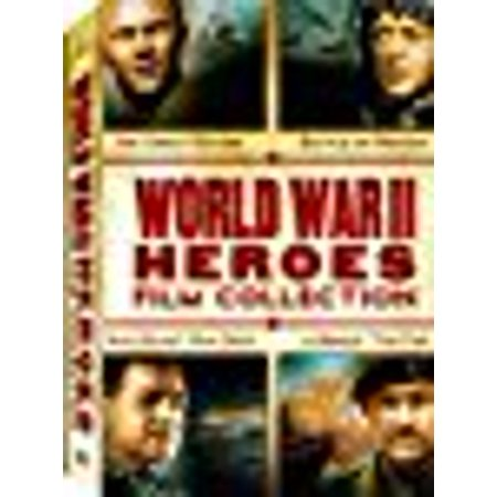 Orion Collection Bridge (World War II Heroes Film Collection (Run Silent, Run Deep / The Great Escape / A Bridge Too Far / The Battle of)
