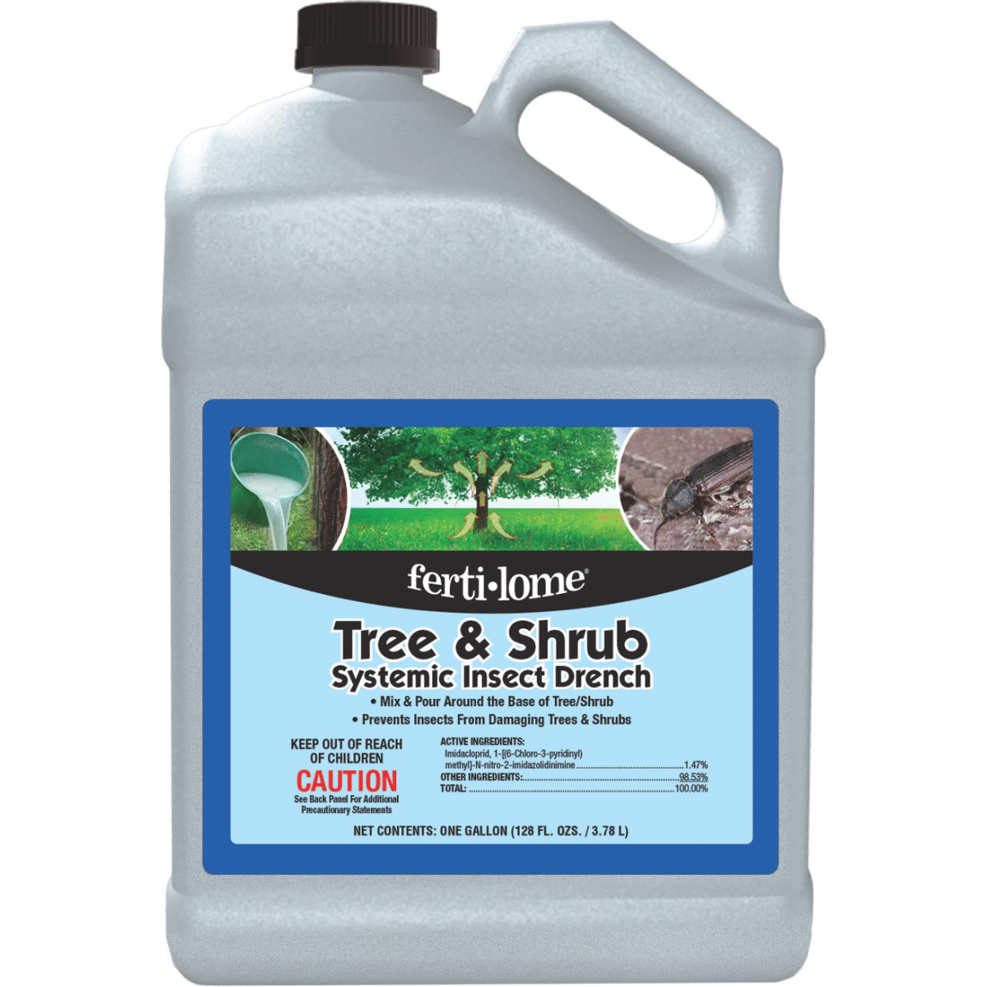 Ferti-lome Tree & Shrub Insect Killer