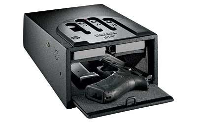 GunVault GVB1000 Biometric Mini Gun Vault by Generic