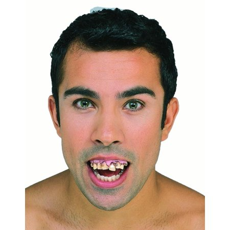 Halloween Bejeweled Online Game (Bejeweled Ugly Adult Halloween Costume Accessory Teeth)