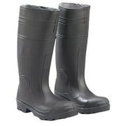 Dunlop 874010900 Size9 Mens Vinyl Buffalo Boot