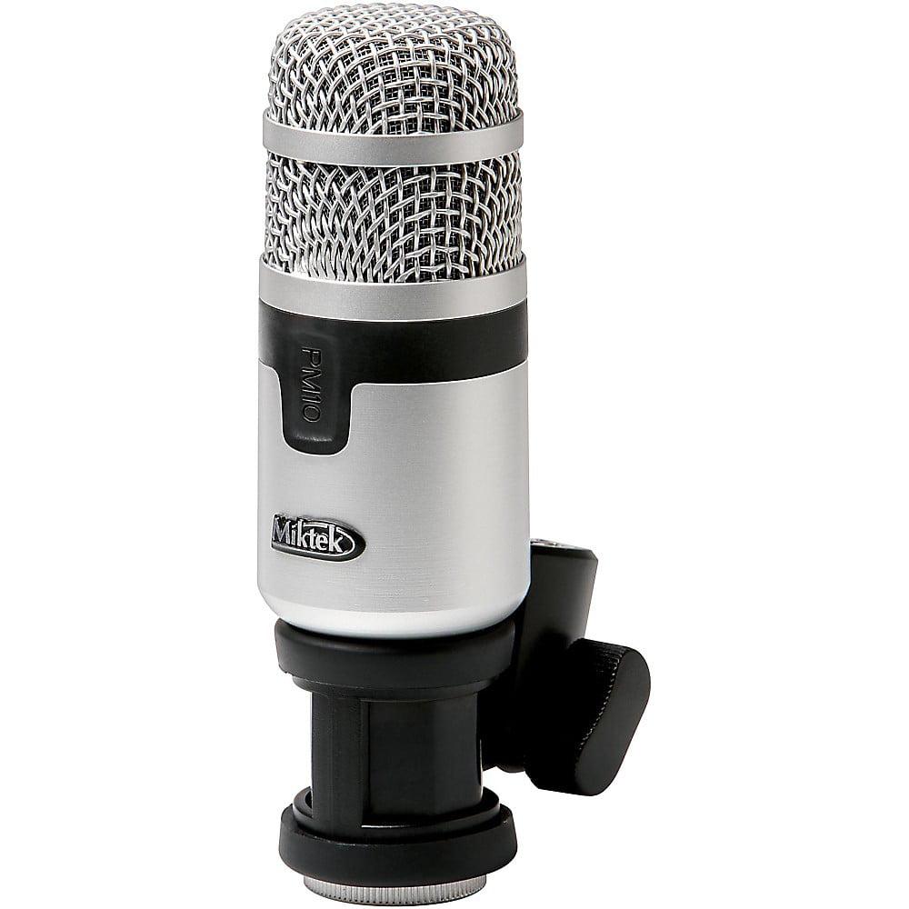 Miktek PM11 Dynamic Kick Drum Microphone by Miktek