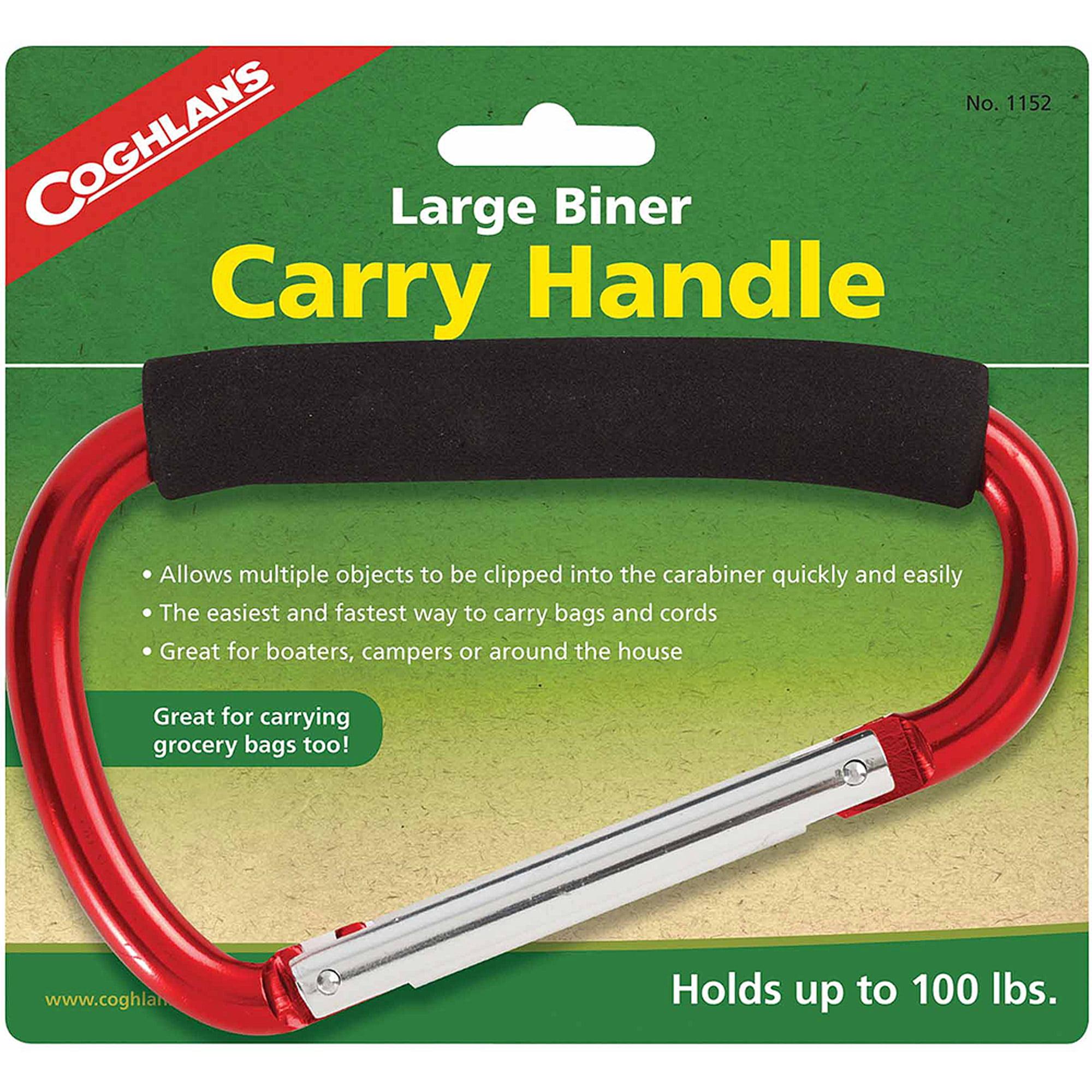 Coghlan's 1152 Large Biner Carry Handle