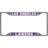 NBA Los Angeles Lakers License Plate Frame