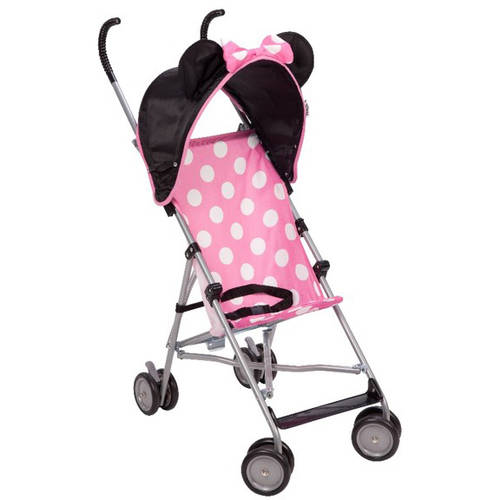 Disney Minnie Mouse Stroller, each