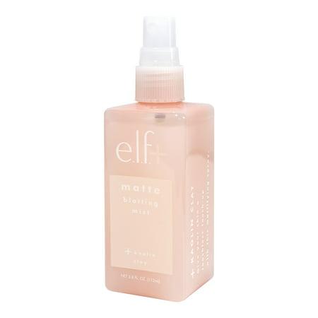 Elf Cosmetics Tutorial (e.l.f. ELF+ Matte Blotting)