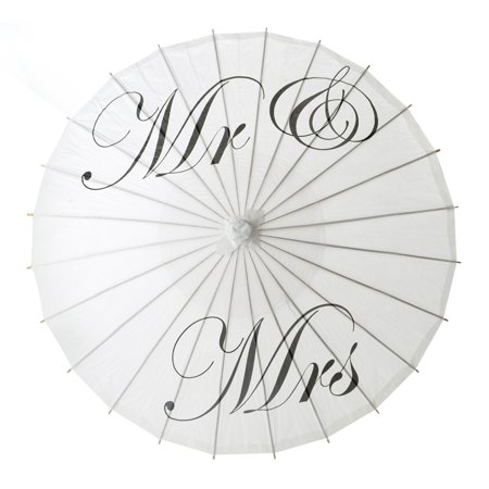 - Aspire White Wedding Paper Parasol Umbrella Wedding Party Decoration Bridal Showers Photo Shoots