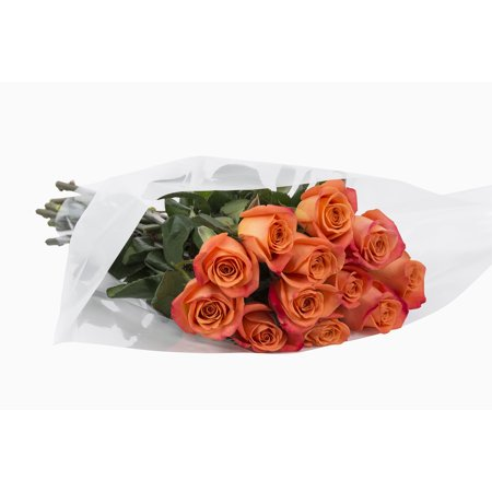grower2buyer fresh cut flowers dozen roses 12 stem bunch walmart com