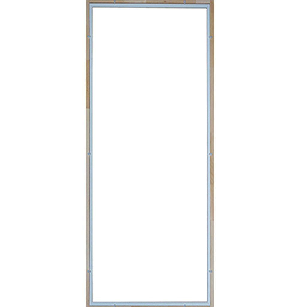 Tempered Glass Insert for Storm Door
