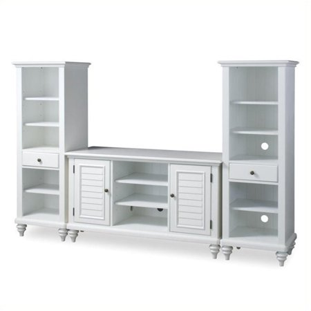 Bowery Hill 3 Piece Entertainment Center