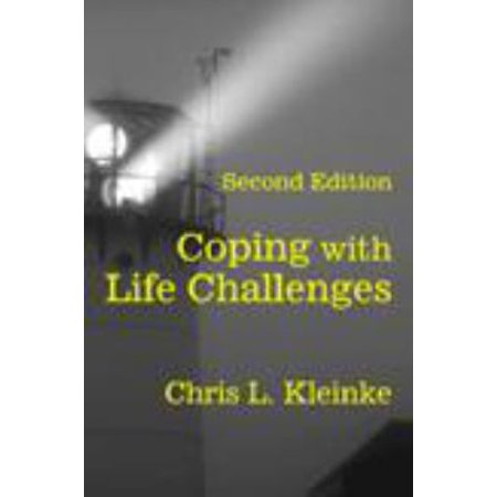 Dealing with the challenges of life