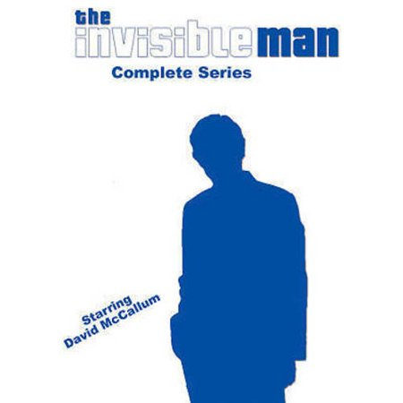 Invisible Man  Complete Series