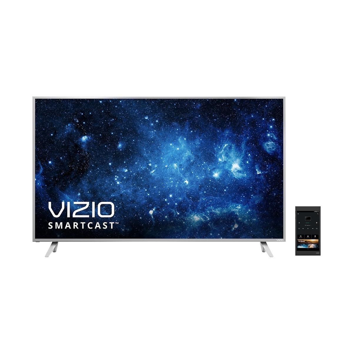 "Vizio P65-C1 4K 65"" LED TV, Silver (Certified )"
