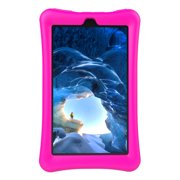 Kidds Silicone Case Cover For 2019 Amazon Kindle Fire HD 7
