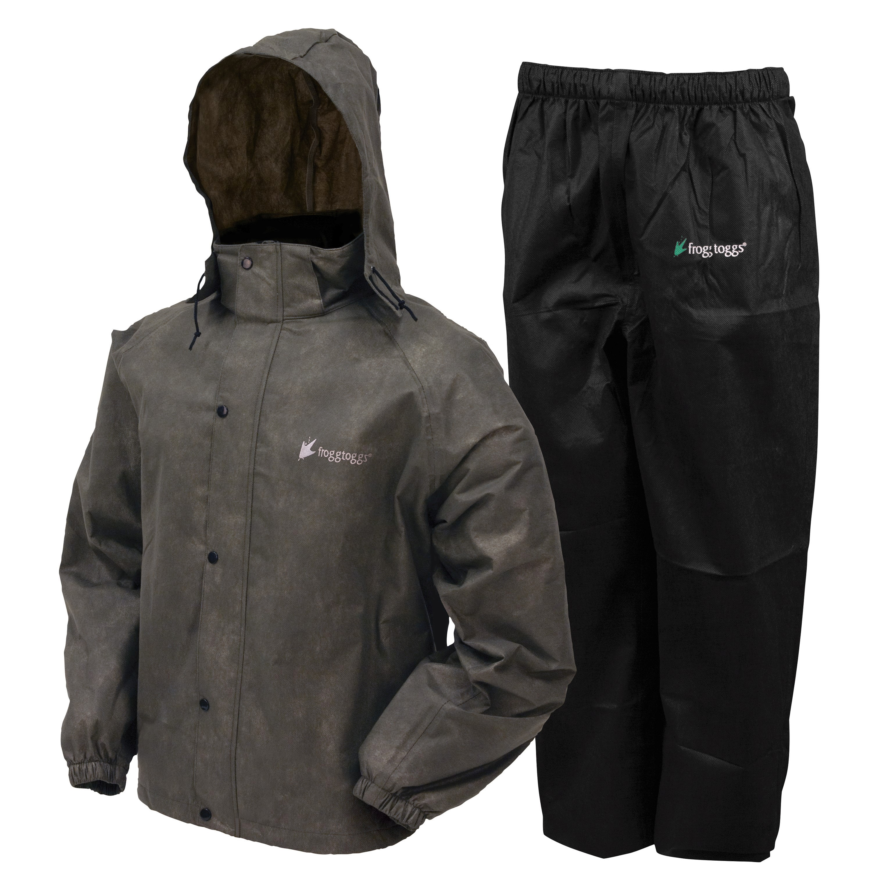 All Sport Rain Suit | Stone/Black | Size XLg