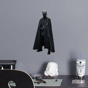 Fathead Kylo Ren - Star Wars: The Last Jedi - Large Officially Licensed Star Wars Removable Wall Decal