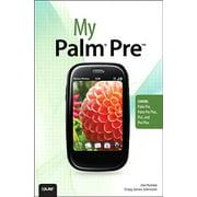 My Palm Pre - eBook