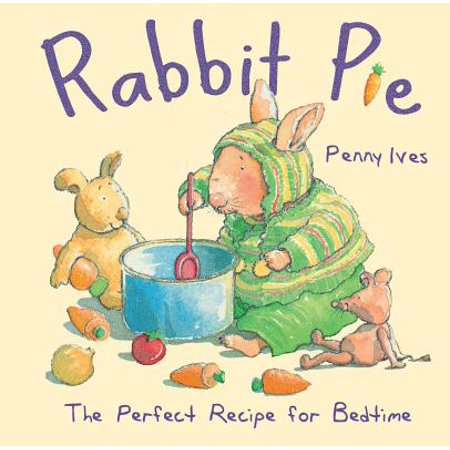 Rabbit Pie : The Perfect Recipe for Bedtime