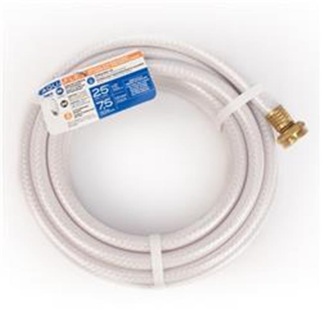 TEKNOR APEX 753325 Fresh Water Hose - 0.5 In. x 25 Ft.
