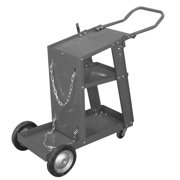 Shop Tuff STF-1711MWC MIG Welding Cart