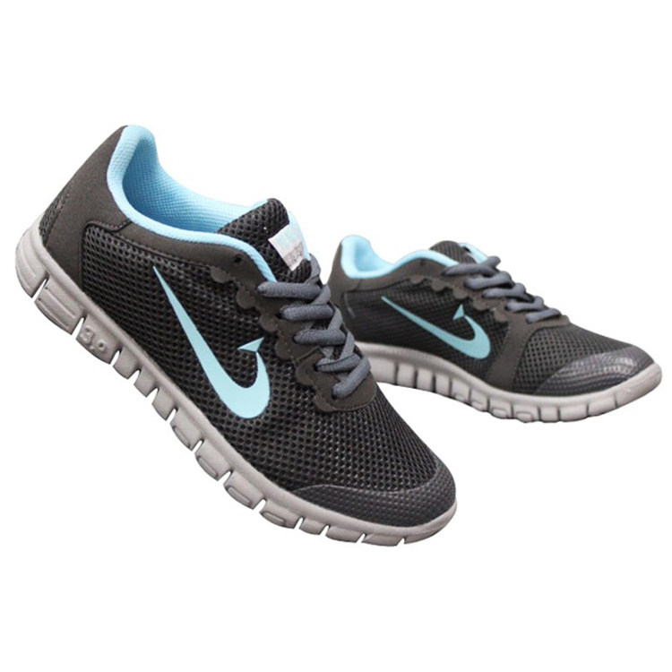 Click here to buy Fashion Sneaker Women Casual Breathable Athletic Sports Shoes by SANUCL.
