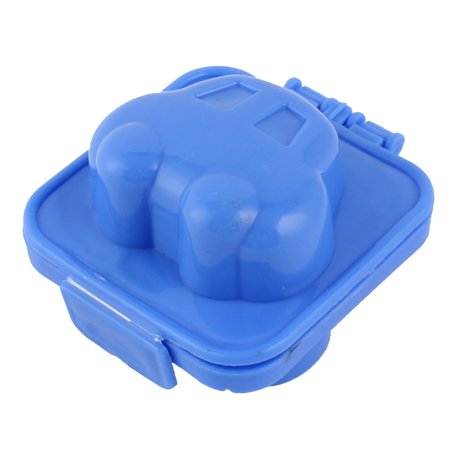 Kitchen Plastic Car Shaped DIY Sandwich Bread Egg Jelly Rice Ball Mould - Jelly Ball Decor