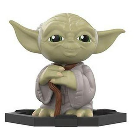 Funko Star Wars The Empire Strikes Back Yoda Mystery Minifigure [No - Infant Yoda