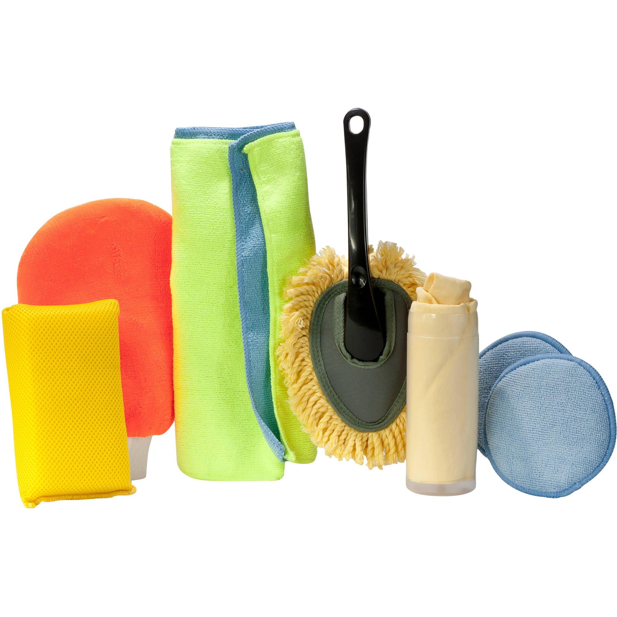 Absorbtex Automotive Wash, Dry & Apply Kit