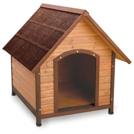 Ware Ultimate A-Frame Dog House with Door
