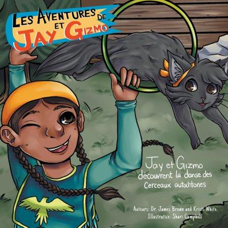 Les Aventures de Jay et Gizmo - eBook