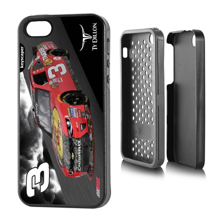 Ty Dillon 3 Bass Pro Shops Apple Iphone 5 5S Rugged Case By Keyscaper