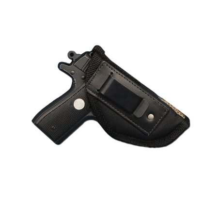 Walther Ppk 380 - Barsony Right Inside the Waistband Holster Size 12 Sig Walther Colt Llama Kimber Mini 22 25 380