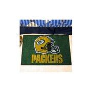 NFL Green Bay Packers Starter Mat