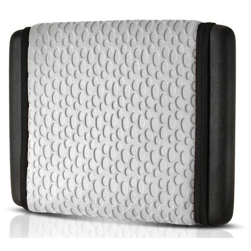 Cocoon CLS452GY Macbook Sleeve for Upto 15-inch Notebook - Gray (Refurbished)