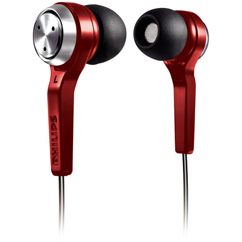 Philips SHE8500 In-Ear Headphones