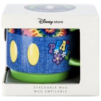Disney Mickey Mouse Memories Stackable Mug [June]
