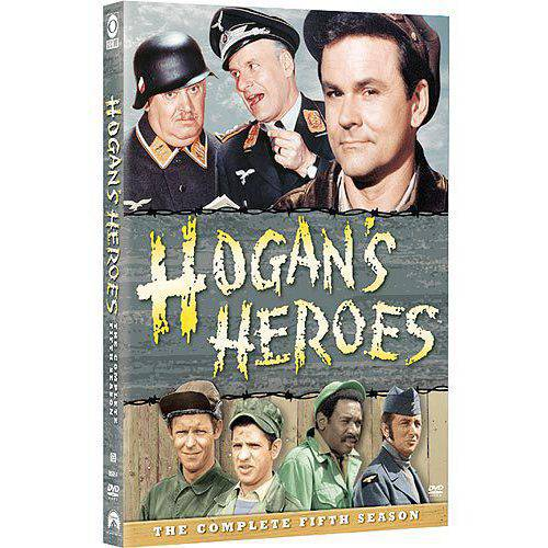 Hogan's Heroes: The Complete Fifth Season (Full Frame)